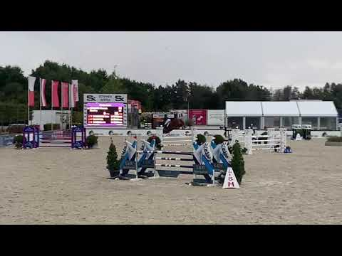 Elselina - CSI1* Lier