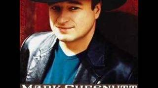 She Was - Mark Chesnutt