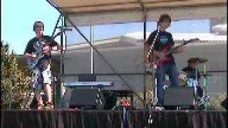 Are you Magnetic?- Bryce, Chris + Braydon-NL Got Talent 2008