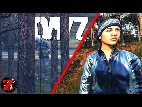 Lucky Revenge in DayZ!