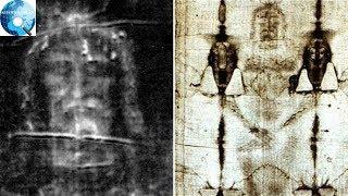 """Bí ẩn chưa có lời giải về """"tấm vải liệm"""" chúa Giê-su"""
