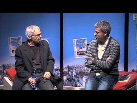 Entrevista a Ferran Torrent
