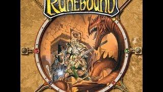 preview picture of video '[IL NERD ALPHA] Giochi da Tavolo: Runebound'