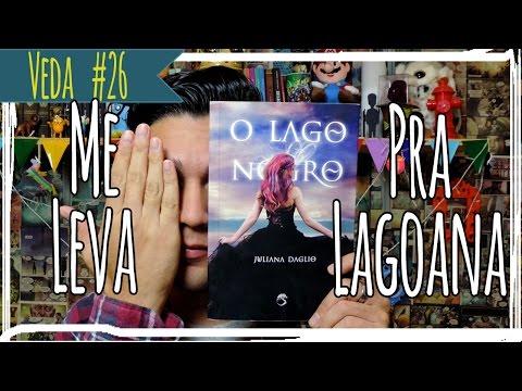 Resenha - O Lago Negro {SEM SPOILER} |VEDA2016| #26