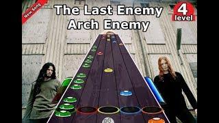 The Last Enemy - Arch Enemy - FC 100% Expert - Guitar Flash Custom