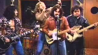 NBC SNL cowbell Skit