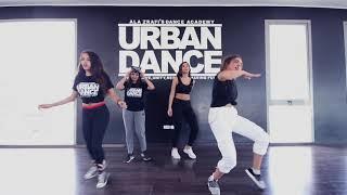 Loud Luxury Feat  Brando   Body Choreography By Ala Zrafi By Ala Zrafi And Jed Kitar    SENIOR