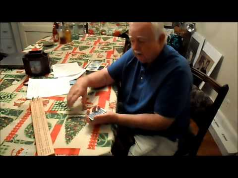 Improving Cribbage with Henry Douglass (Part 1 of 3)