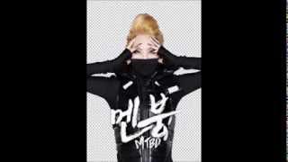 멘붕 MTBD - CL (2NE1) Edit ver. by YG
