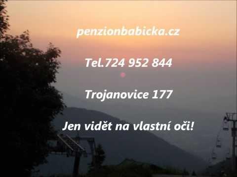 Penzion Babička