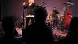 Marianne Faithfull, Sister Morphine, Philadelphia 4/3/09