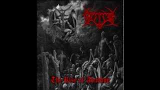 Hetzer - The Rise of Abaddon - 12 - When Abyss Winds Return (Angelcorpse Cover)