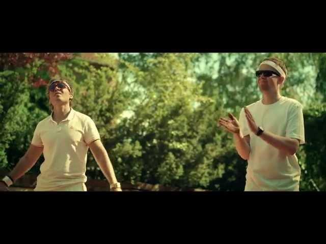 Oral Bee — Tennis feat. Mr. Pimp-Lotion & Bosko