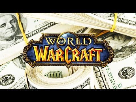 Does World of Warcraft Cost too Much Money?