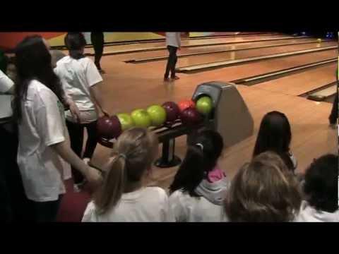 Il bowling entra nelle scuole con UISP