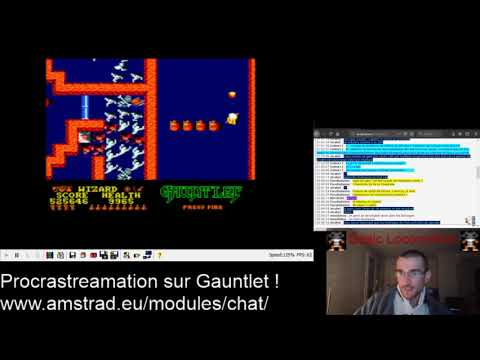 Gauntlet (Full Playthrough) Part 5
