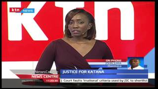 JUSTICE FOR KATANA: Who in the government is protecting the killer cops