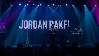 Jordan Rakei   Live In Manila (Karpos Live Mix 6) [Long Set]