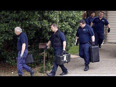 Australie/Terrorisme : Farhad, 15 ans, abat un employé du service de police (Màj : il sortait de la mosquée)