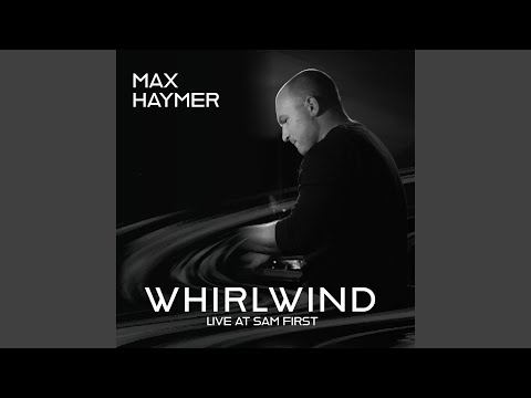 Whirlwind (Live) online metal music video by MAX HAYMER