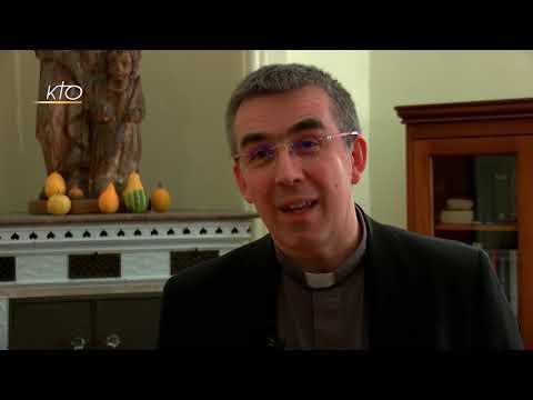 Mgr Alexandre Joly, nouvel évêque auxiliaire de Rennes