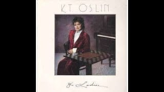 Wall Of Tears by K.T. Oslin from her album 80's Ladies