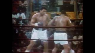 Muhammad Ali vs Floyd Patterson II 20.9.1972 (Selected Round Highlights) - NABF Heavyweight Title