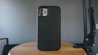 OtterBox Defender Series iPhone 11 Pro Max Case