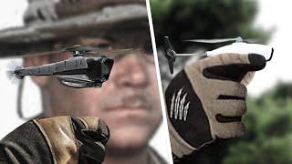 Most AMAZING Military Intelligence & Combat Technology!