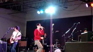 "All American Rejects soundcheck ""Fast & Slow"" in Wichita + setlist"
