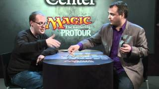 Pro Tour Avacyn Restored Deck Tech: Raisin' Brand with Pat Cox