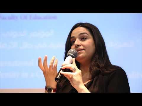 مقابلة مع د. عايدة فحماوي مستشارة رئيس أكاديمية القاسمي لتمكين المرأة في برنامج أجندة