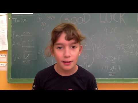 Presentation Students Cabacés