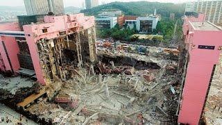 Секунды до катастрофы: Обрушение торгового центра (Документальные фильмы National Geographic HD)