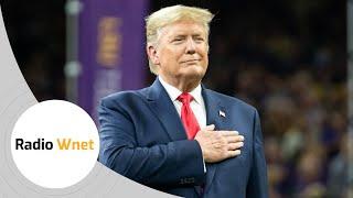 Biniecki: Trump chce zaszczepić 300 mln Amerykanów. Gates zakładał śmierć 65 mln ludzi na wirusa