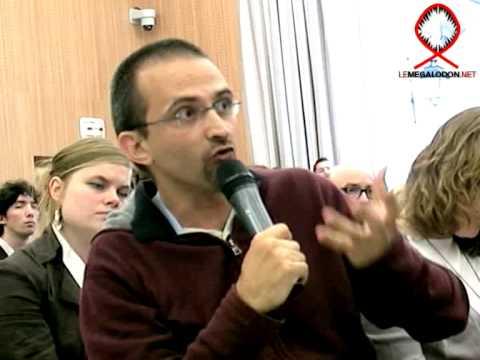 Jean-Paul Huchon déplore la baisse de crédit de l'Etat dans la lutte contre le sida