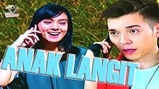 Gambar cover Anak Langit - Saatku Jatuh Cinta - Six Sounds Project #OST #Sinetron #SCTV #Setiap Hari #Romantis