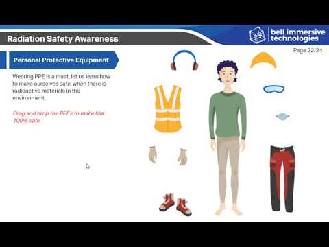 Radiation Safety Awareness