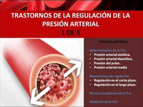 Tratamiento de la hipertensión nocturna