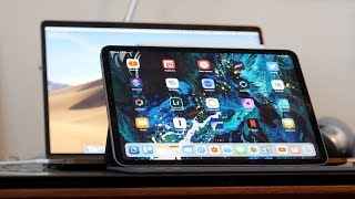 iPad Pro vs MacBook Pro for 2019: The iPad Bias