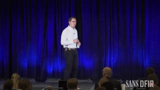 Rob Dartnall über die Anwendung von Strukturierten Analysetechniken im Bereich Cyber Threat Intelligence