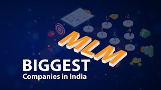 Top 10 MLM Companies in India