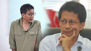 Disebut 'Ngonor' di Universitas Indonesia, Tanggapan Rocky Gerung Santai Namun Menohok