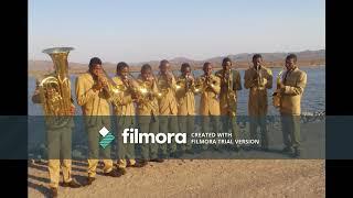 Pula tsa lehlogonolo - Mminatlou brass band