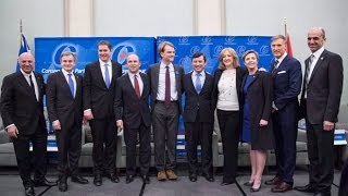 Final Conservative leadership candidates debate from Toronto