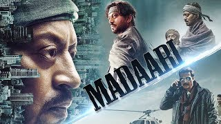 MADAARI Full Hindi Movie | Cinekorn Movies 2020 | Irrfan Khan, Jimmy Shergill - Download this Video in MP3, M4A, WEBM, MP4, 3GP