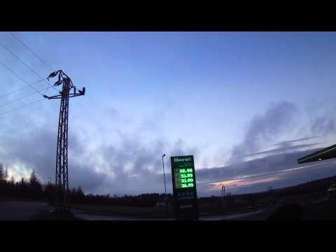 Der Wert des Benzins auf gaspromneft in rossii