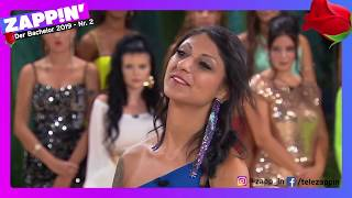 Best-of Bachelor 🌹Folge 2 by Zappin