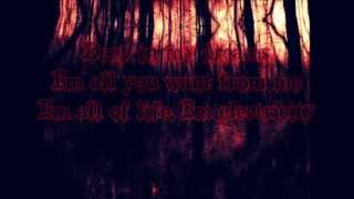 Annihilator~ In the blood (Lyrics)