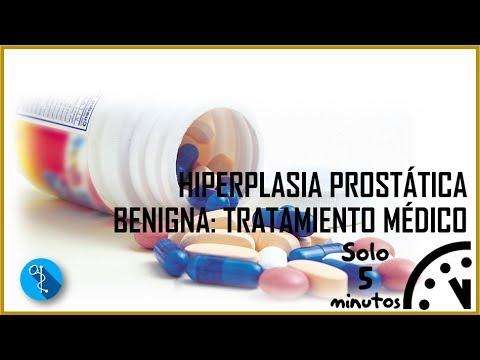 La prostatitis insuficiencia venosa